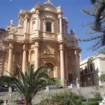 46 Гальярди. Церковь св.Доменика, 1703-27. Ното, Сицилия