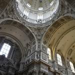 74b Театинер кирхе, купол