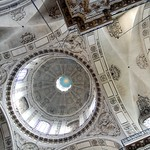 81в Купол церкви St-Paul-St-Louis