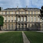 86 Деламер. Отель Роган, 1705-08. Париж