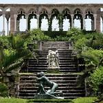 89d Версальский садово-парковый комплекс