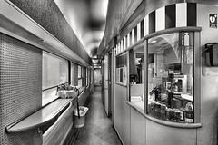 BFS9 interiör 2019-11-29 (Michael Erhardsson) Tags: bfs9 interiör vagn svartvitt livet på järnvägen 2019 mobilfoto