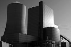 """Power plant (tmdittrich) Tags: bwartaward powerplant kraftwerk nrw deutschland architektur industrie datteln """"pentaxflickraward"""""""