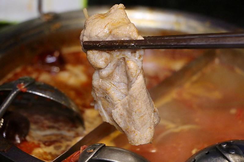 天外天精緻火鍋燒肉108