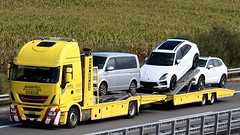 CH - Autohilfe Ostschweiz Iveco Stralis (BonsaiTruck) Tags: autohilfe ostschweiz iveco stralis lkw trucks latswagen camion caminhoes