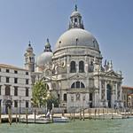 29 Бальтазар Лонгена. Собор Санта-Мария делла Салюте, 1630-81. Венеция