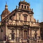 45 А.Беллофьоре. Ц.Сан-Себастьяно, 1699-1705. Ачиреале, Сицилия