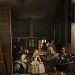 65 Диего Веласкес. Менины 1656-67. Прадо