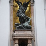 70а Губерт Герхард. Арх.Михаил, 1588