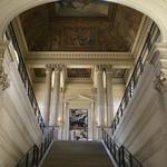 87а Парадная лестница отеля Субиз