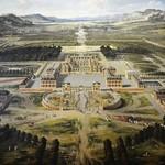 88 Луи Лево, Андре Ленотр. Версаль