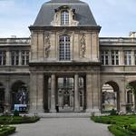 84 Мансар. Отель Карнавале, 1660. Париж
