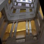 11d Палаццо Барберини, внутренняя лестница, Л.Бернини