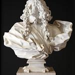 27а Бернини. Бюст Франческо I де Эсте, 1650-51. Музей Эстенсе , Модена