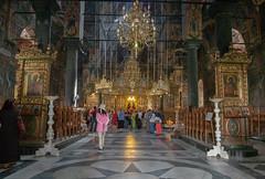 """In interiore"". (Jesus_l) Tags: europa bulgaria rila monasterio jesúsl"