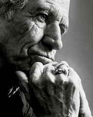 LIFE (Don Claudio, Vienna) Tags: keith richards life rolling stones
