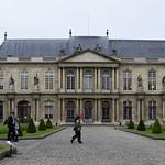 87 Деламер. Отель Субиз, 1705-09. Париж