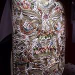 83g Казула (фелонь) в музее Во-ле -Виконт