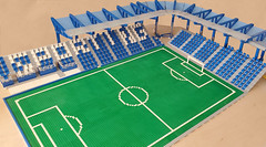 (WIP) Lego Children's Mercy Park: Home of Sporting KC