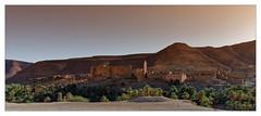 Oued Marocain (Jean-Louis DUMAS) Tags: maroc dune sable paysage landscape landscapes dreams nature ciel sky blue people cloud nuage dream trip travel traveler lanscapes panoramic panoramique