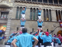 Diada de la colla de Lleida'19 (2)