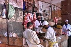 Stone Town (Enrica F) Tags: stonetown zanzíbar tanzania áfrica nikon mercado market