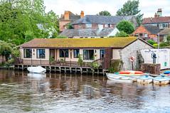 Wareham - Photocredit Neil King-2 (Neilfatea) Tags: boats river wareham