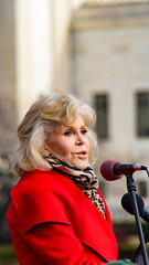 2019.11.29 Fire Drill Fridays with Jane Fonda, Washington, DC USA  333 115053
