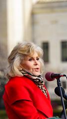 2019.11.29 Fire Drill Fridays with Jane Fonda, Washington, DC USA  333 115053