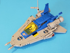 Space Cruiser 40th Anniversary Main