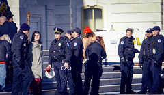 2019.11.29 Fire Drill Fridays with Jane Fonda, Washington, DC USA  333 115118