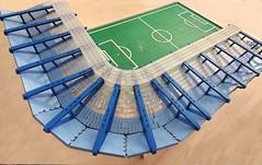 (WIP) Lego Children's Mercy Park: Home of Sporting Kansas City (MLS).