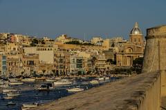 Malta -4 (coopertje) Tags: europe europa malta republic culture vacation island mediterranean mediterrane middellandsezee church architecture unesco world heritage site
