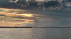 jlvill  248  Espectaculo en el cielo (jlvill) Tags: cielo nubes belleza mar bahia espigon 1001nightsthenew
