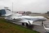2008 Dassault Falcon 7X G-SMHA - Concierge U - Luton Airport 2019