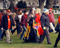 2019.11.29 Fire Drill Fridays with Jane Fonda, Washington, DC USA  333 115029
