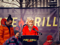 2019.11.29 Fire Drill Fridays with Jane Fonda, Washington, DC USA  333 115032