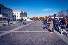 2019.11.29 Fire Drill Fridays with Jane Fonda, Washington, DC USA  333 115082