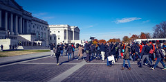 2019.11.29 Fire Drill Fridays with Jane Fonda, Washington, DC USA  333 115085
