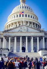 2019.11.29 Fire Drill Fridays with Jane Fonda, Washington, DC USA  333 115104