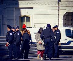 2019.11.29 Fire Drill Fridays with Jane Fonda, Washington, DC USA  333 115119