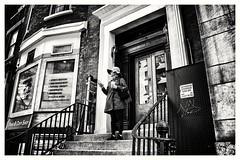New York City in B&W... (cesar.toribio1218) Tags: newyorkcitystreets streetphotography blancoynegro beautifulblackandwhite bestblackandwhite blackandwhitephotos urbanphotography