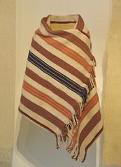 Oaxacan Mexican Weaving Chocho Textiles (Teyacapan) Tags: ngigua chocholteco weavings textiles blanket tulancingo museum tejidos