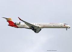 CRJ1000_AirNostrum_EC-MJO (Ragnarok31) Tags: canadair regional jet crj1000 air nostrum ecmjo