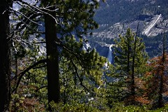 The Waterfalls of Yosemite (The VIKINGS are Coming!) Tags: yosemite highcountry california waterfalls