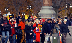 2019.11.29 Fire Drill Fridays with Jane Fonda, Washington, DC USA  333 115025