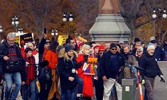 2019.11.29 Fire Drill Fridays with Jane Fonda, Washington, DC USA  333 115025