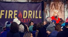 2019.11.29 Fire Drill Fridays with Jane Fonda, Washington, DC USA  333 115048
