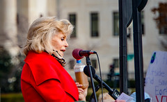 2019.11.29 Fire Drill Fridays with Jane Fonda, Washington, DC USA  333 115054