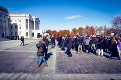 2019.11.29 Fire Drill Fridays with Jane Fonda, Washington, DC USA  333 115090